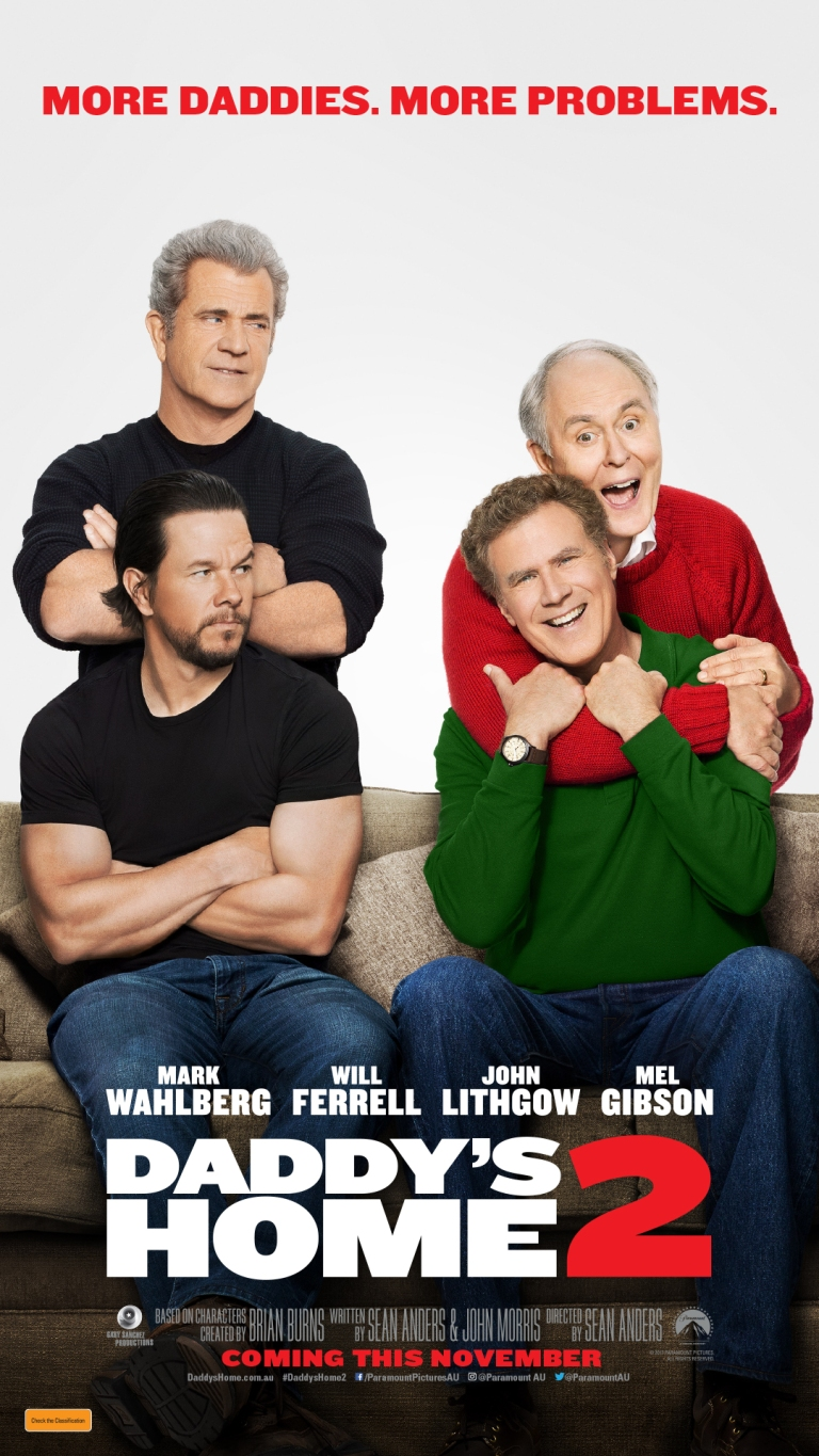 DADDY'S HOME 2 POSTER.JPG